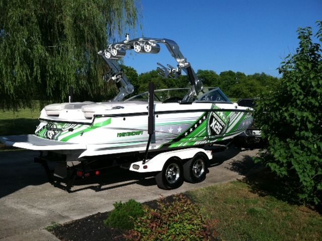 Pin By Nate Demer On Mastercraft Boat Wraps Wakeboard Boats