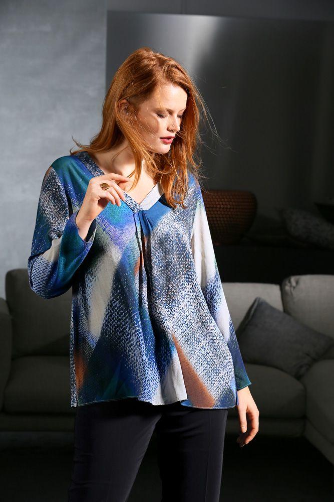Exklusive Mode in Größen 42bis 64 von selection by Ulla