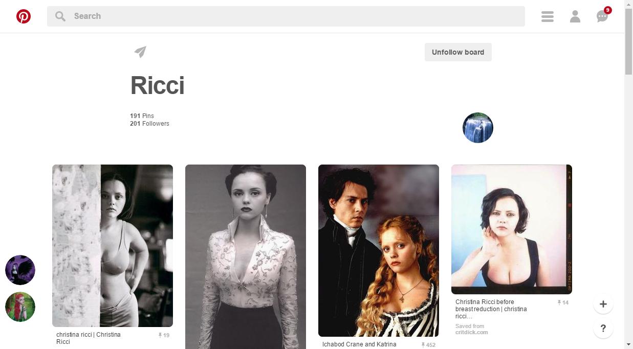 9) Pinterest • The world's catalog of ideas | Christina ricci, Polaroid  film, Christina