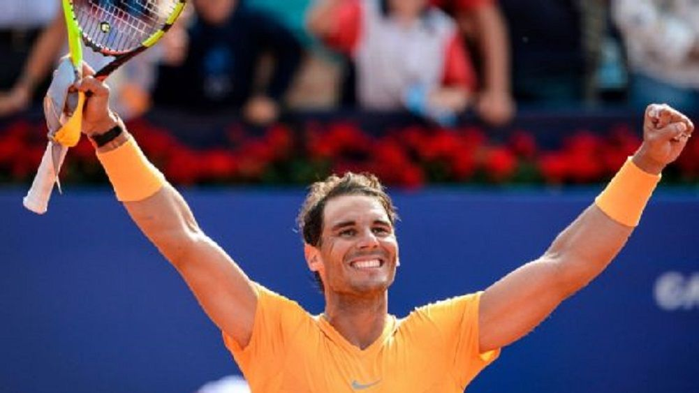 Wwe May Grant Superstar Releases Atletico Madrid Rafael Nadal Rafa Nadal