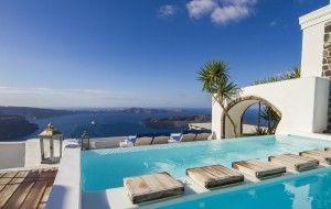 Iconic Santorini Images Gallery, Iconic Santorini, Imerovigli, Cyclades