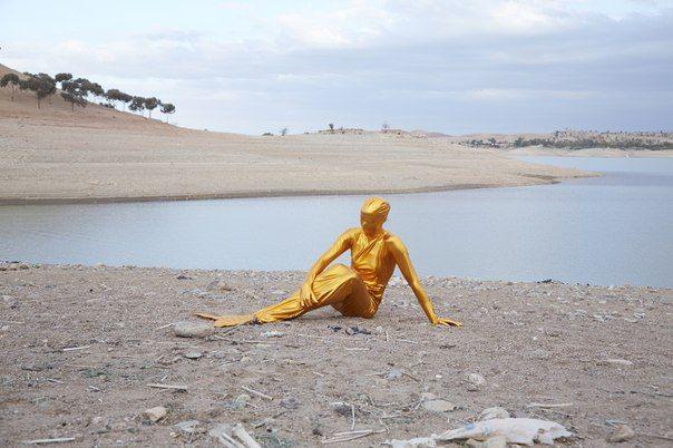 I Am A Mermaid by Alice Rosati