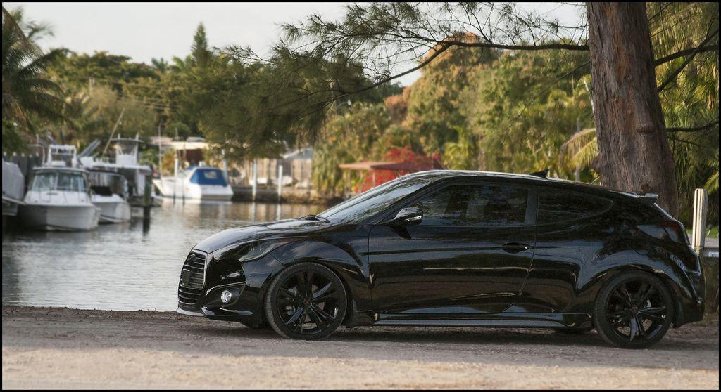 Veloster Forum: Hyundai Veloster / Veloster Turbo Forums