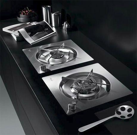 Whirlpool Cooktops Designer Filo Gas Hobs Kitchen Appliances Design Cooktop Gas Hob