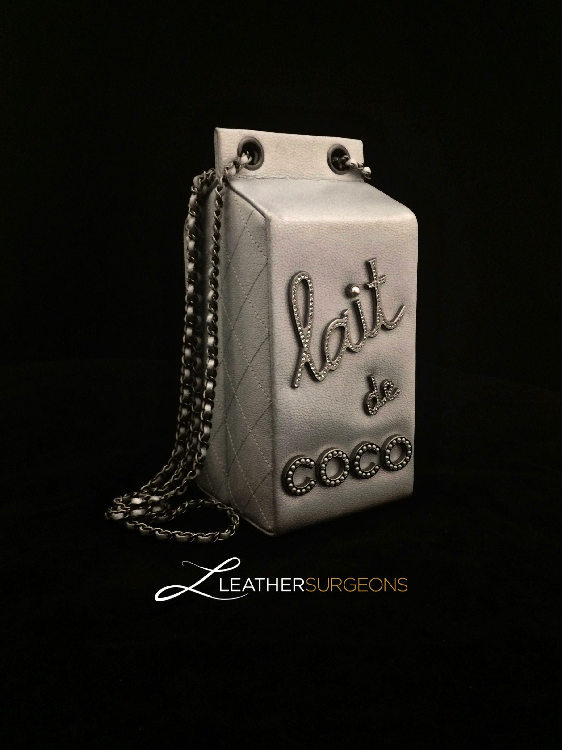36b5f858239656 Chanel Milk Box