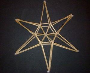 Kuusisakarainen Tähti