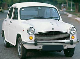 Hindustan Motors Ambassador S New Look Car Classic Cars Ambassador