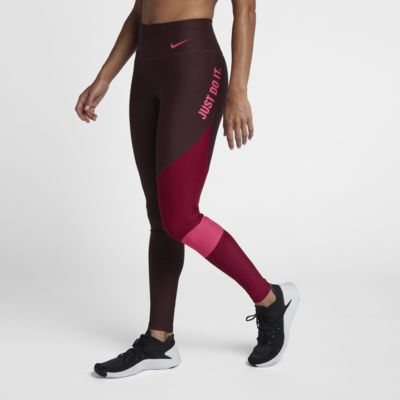 36d106fca2 Find the Nike Power Team Women's Training Tights at Nike.com. Enjoy free  shipping and returns with NikePlus.