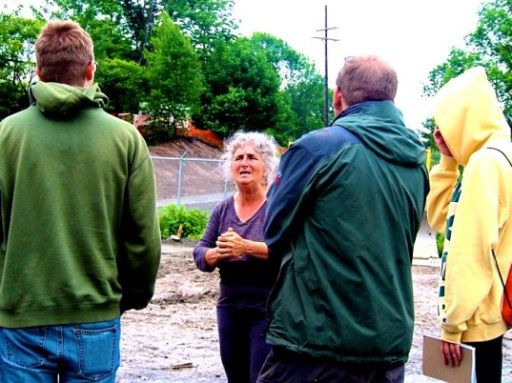 BREAKING NEWS: Vera Scroggins permanently restricted from trespassing on Cabot property and operations; lawyers told to consider reporting somethin' bad.  http://naturalgasnow.org/vera-scroggins-ethics-referrals-settlement/