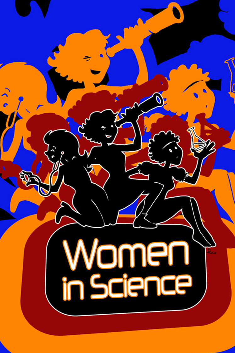 women in science 10 women changing the way we see the world the leaders in science and technology have discovered 50+ is #theperfectage to do revolutionary work.