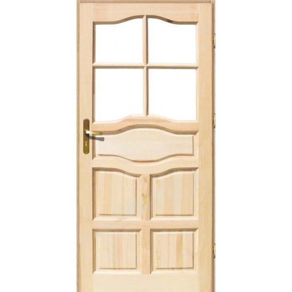 WWW.MOBILIFICIOMAIERON.IT - https://www.facebook.com/pages/Arredamenti-Rustici-in-Legno-Maieron/733272606694264 - 0433775330. Porte interne nuove, imballate e di ottima qualità. Completamente in legno massello di ottima qualità cod 043. Si tratta di Porte costruite con cura e attenzione, e rivendute direttamente a prezzo di Fabbrica. Sia grezze che verniciate #porteinlegno #fabbricaporteinlegno