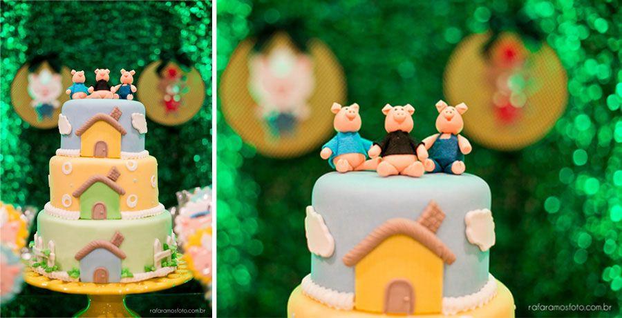Bento 1 ano | Festa Infantil | Rafa Ramos - Fotografia