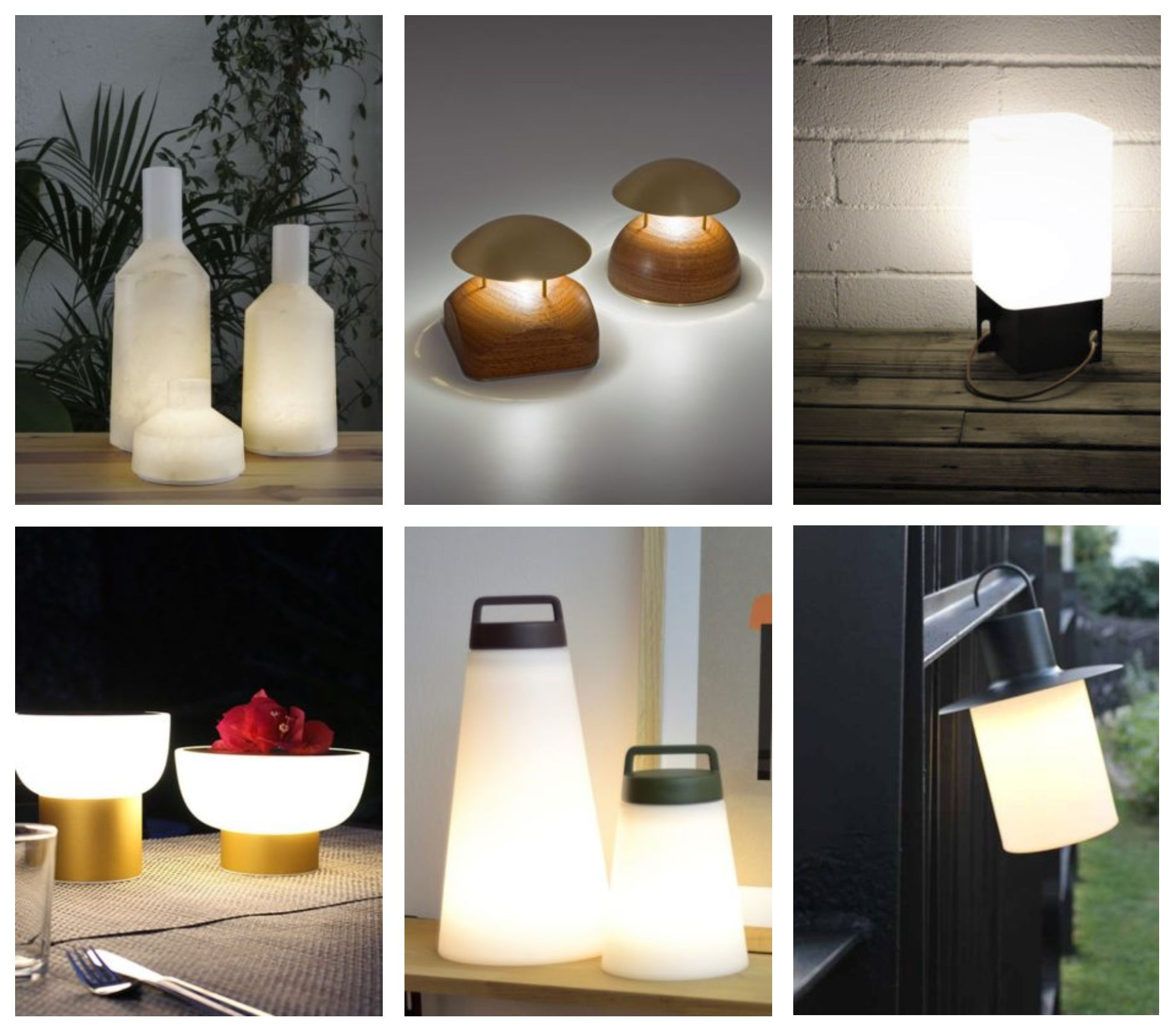 Outdoor Lighting Should Be As Free The Outdoors Tango