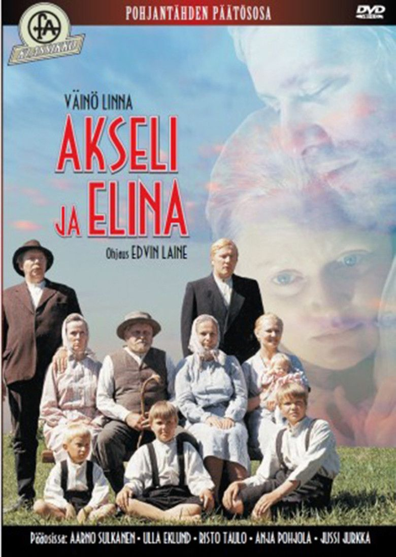 Download Akseli ja Elina Full-Movie Free