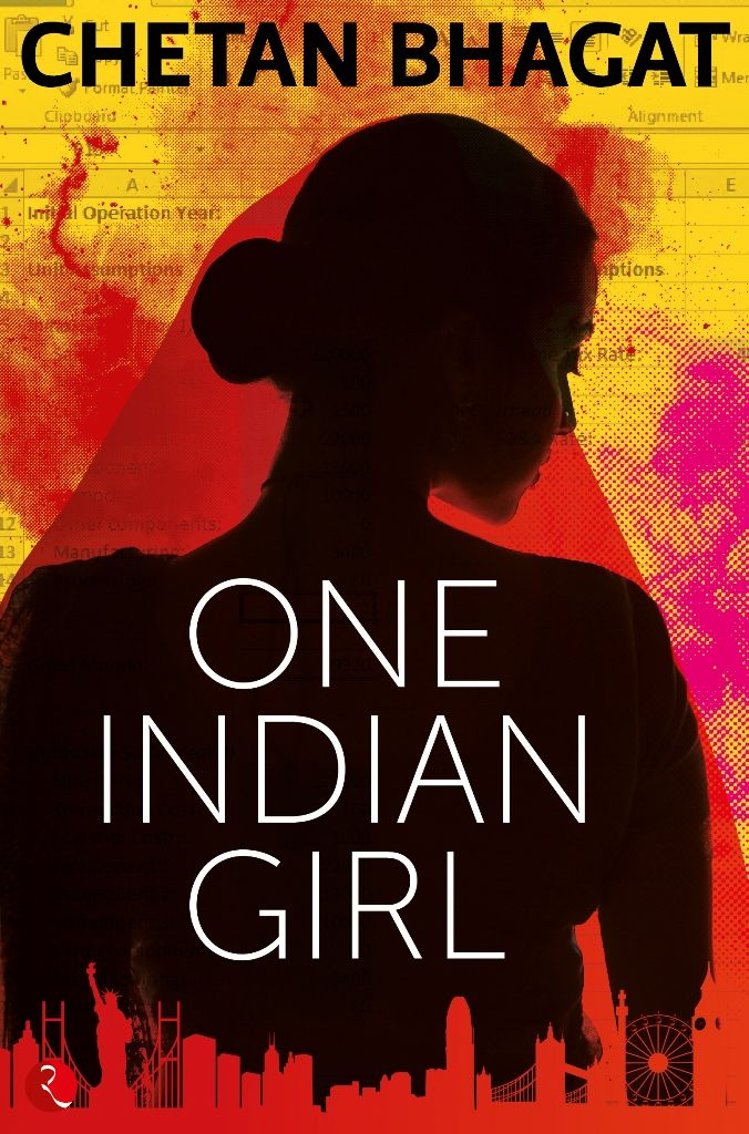 Download free pdf of one indian girl chetan bhagat worded download free pdf of one indian girl chetan bhagat fandeluxe Choice Image