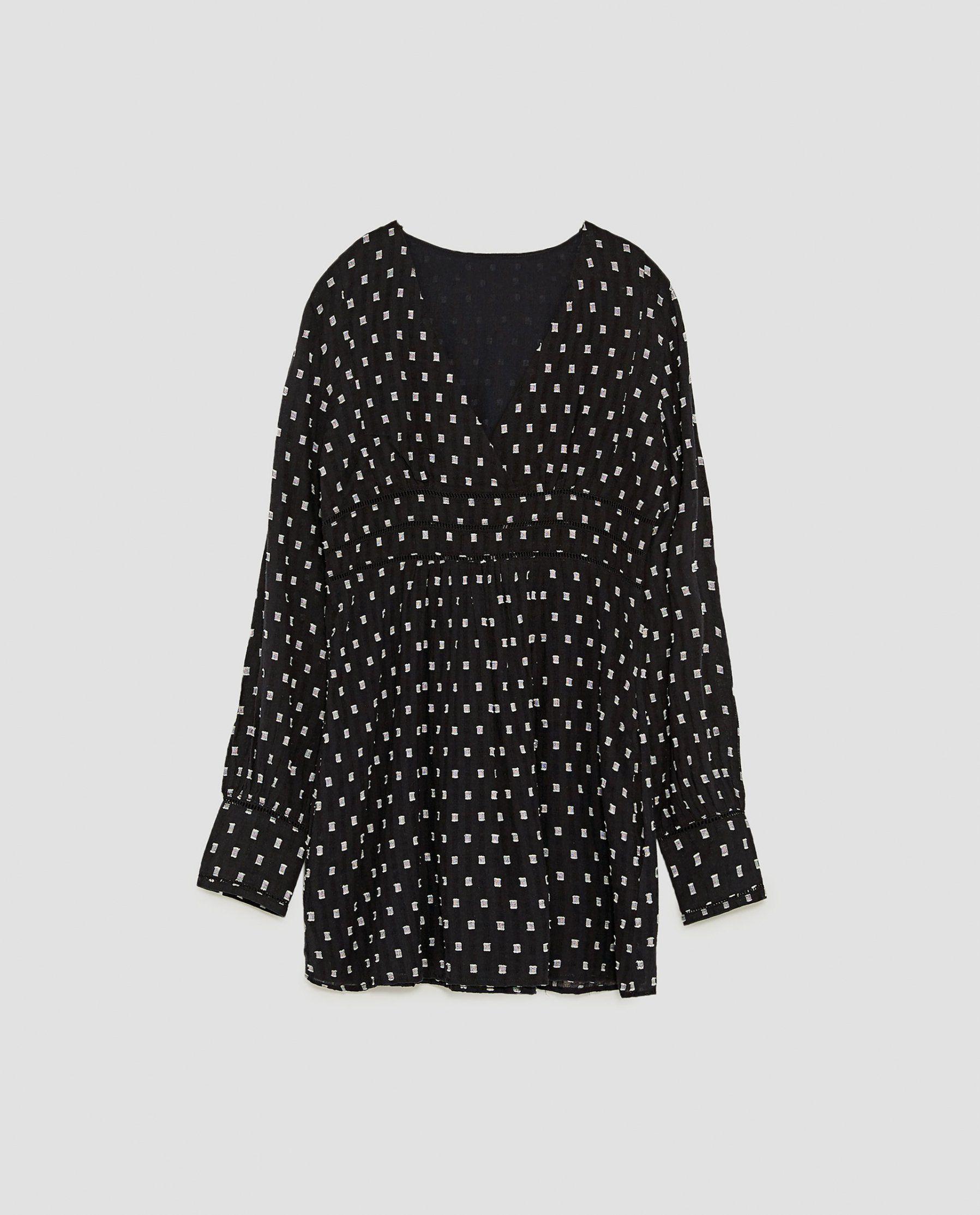 Zara collection hiver   35 pièces à shopper pour l hiver ... 23a17f72ce00