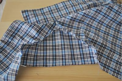 camisa perrito- como coser manga camisa2