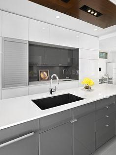 Ikea Kitchen White Gloss Google Search