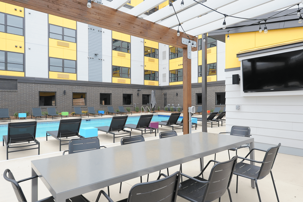 Roers Companies Commercial Housing Design Spectrum
