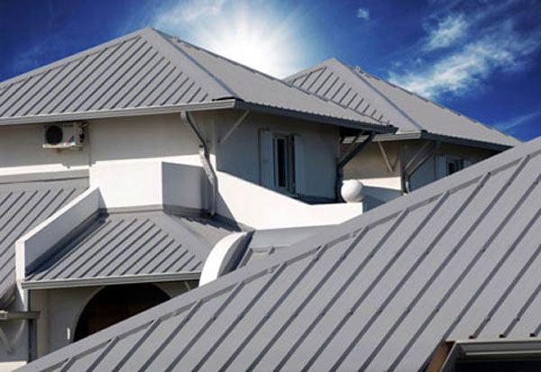 Roofing Solutions A Versatile Material For Roofing Metal Roof Colors Roof Restoration Metal Roofing Contractors