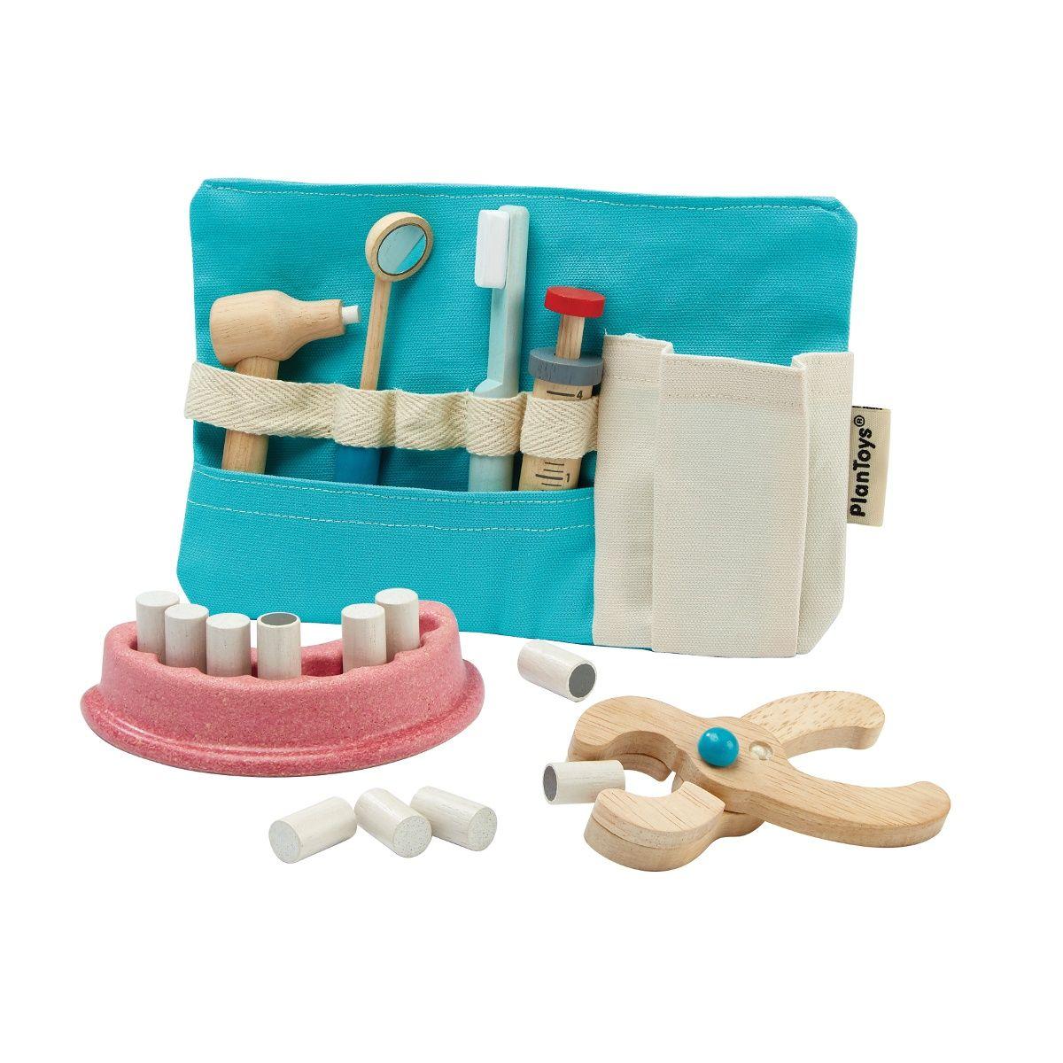 Zahnarzt Set Zahne Kinder Spielzeug Und Kinder