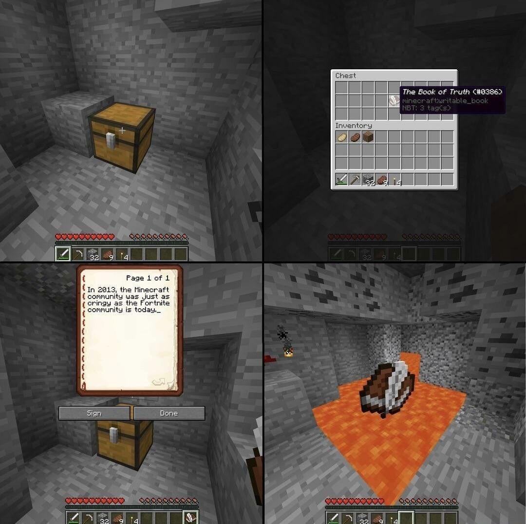 Pin By Keloid16 On Favorites 3 Minecraft Memes Memes Stupid Memes