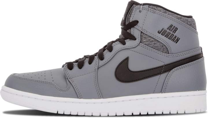 save off ce442 1c070 Jordan Air 1 Retro High  Rare Air  - Cool Grey White
