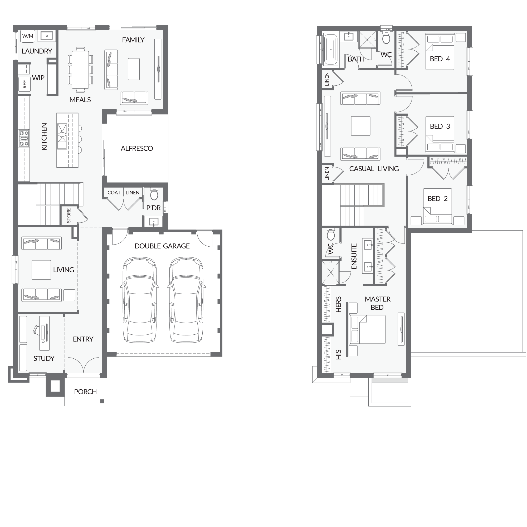 Pin By Mercedes Mora On House Container House Design House Plans Build My Own House