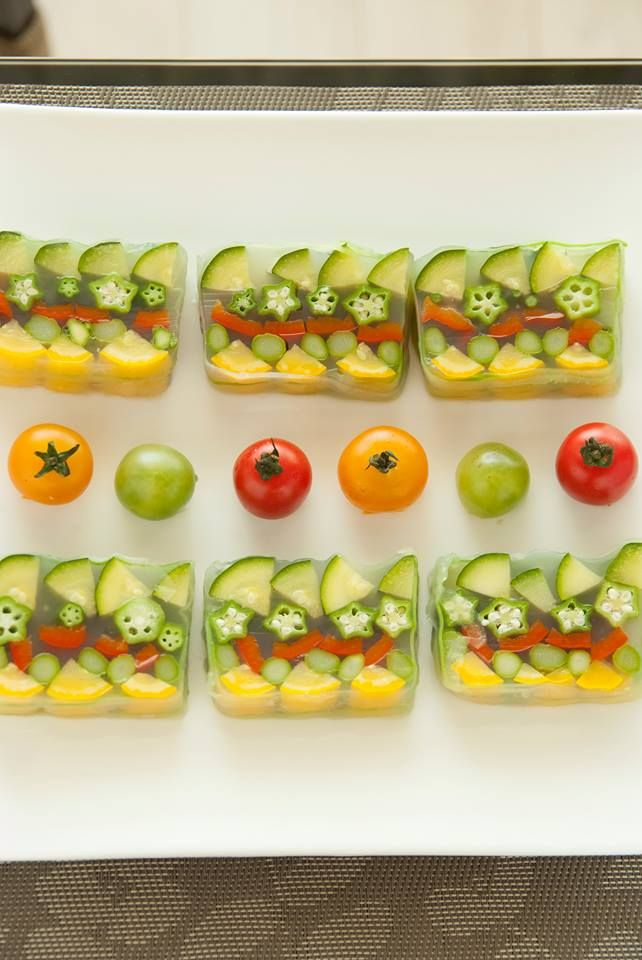 Tokyo Smile Veggies | 「トーキョーにベジなおもてなしを」東京のレストランにベジ食を推進するプロジェクト