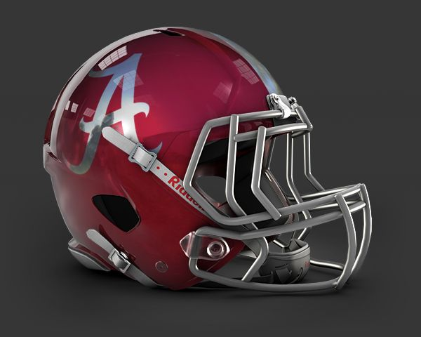 Concept Helmet Alabama The Helmet Project Pinterest