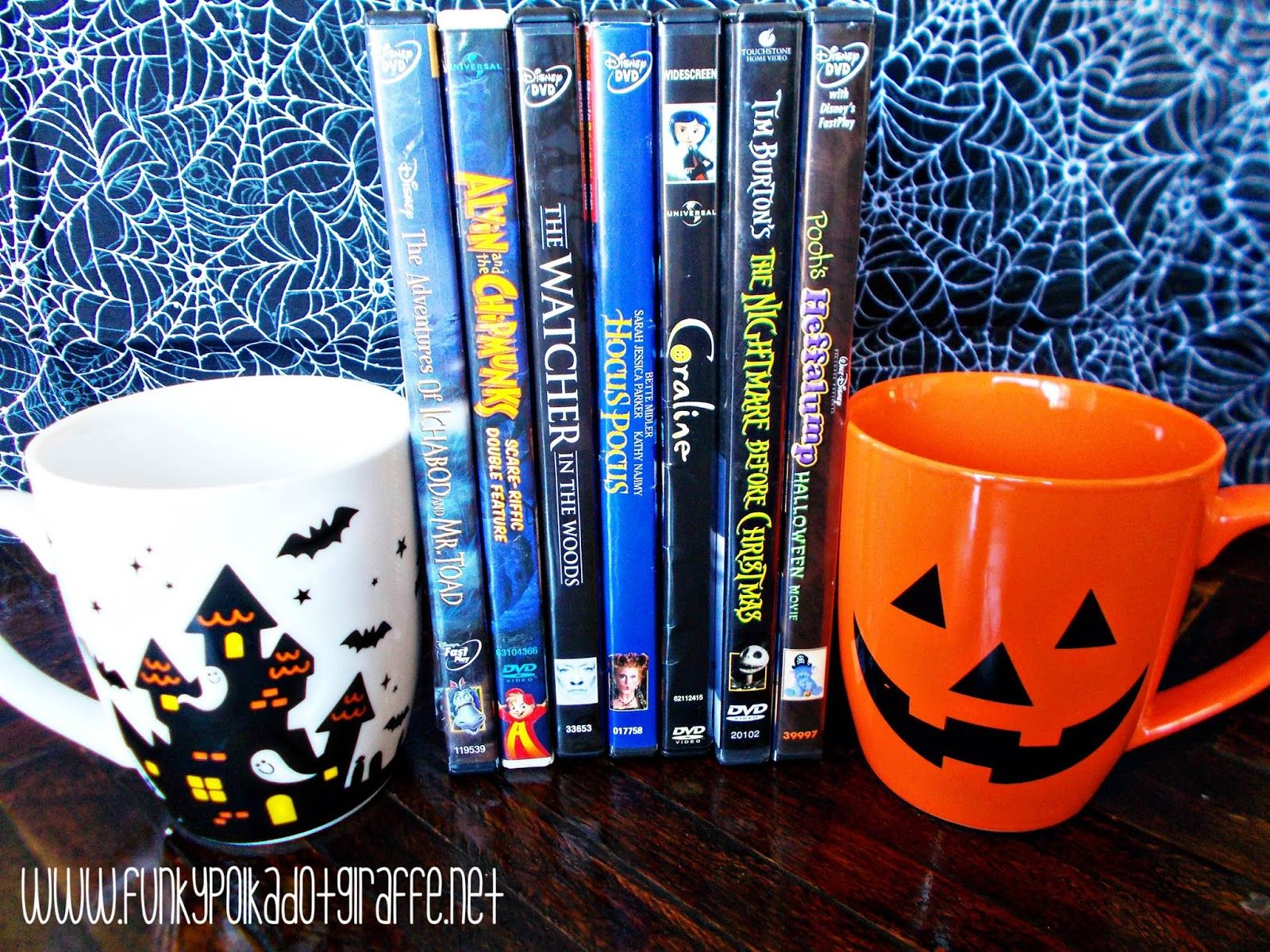 20 Halloween Movies You Can Watch as a Family #halloween #movies