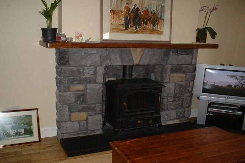 Stone Fireplace Designs And Remodel Antico Elements Blog: Fireplace Ideas - Limestone Fireplace