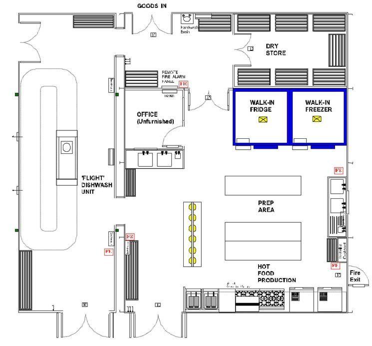 Central Kitchen Layout Design Kitchen Layout Plans Restaurant Kitchen Design Commercial Kitchen Design