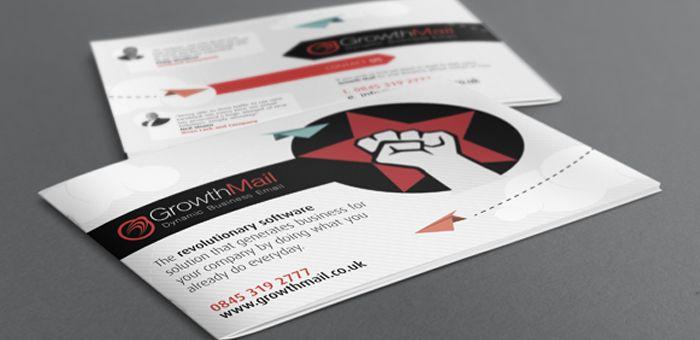 A4 Landscape Brochure Design | Brochures We've Designed ...