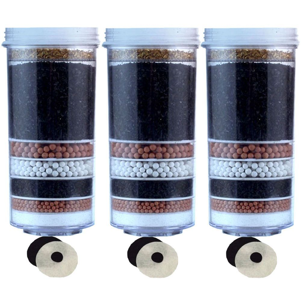 Awesome waterfilter 8stage prestige healthyh2o