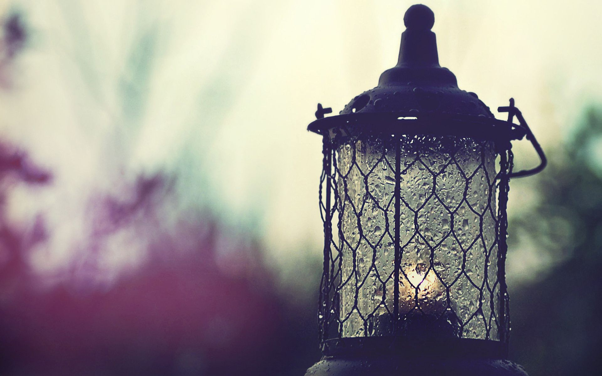 Lantern light drops candle | Lanterns~posts~lights~Silver beauty and ... for Lantern Lights Wallpaper  192sfw