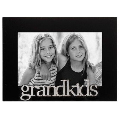 Malden Expressions Grandkids Picture Frame Products Grandkids