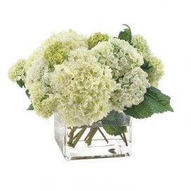 You Should Join Joss And Main I Did Dining Room Table Decor Dining Room Centerpiece Hydrangea Centerpiece