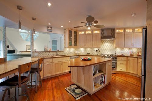 Dome Home Interior Contemporary Kitchen Someday House Pinterest Fascinating Dome Home Interiors