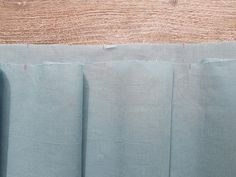Rassemblement sur tissu fin – Confection Tendance   – technique couture