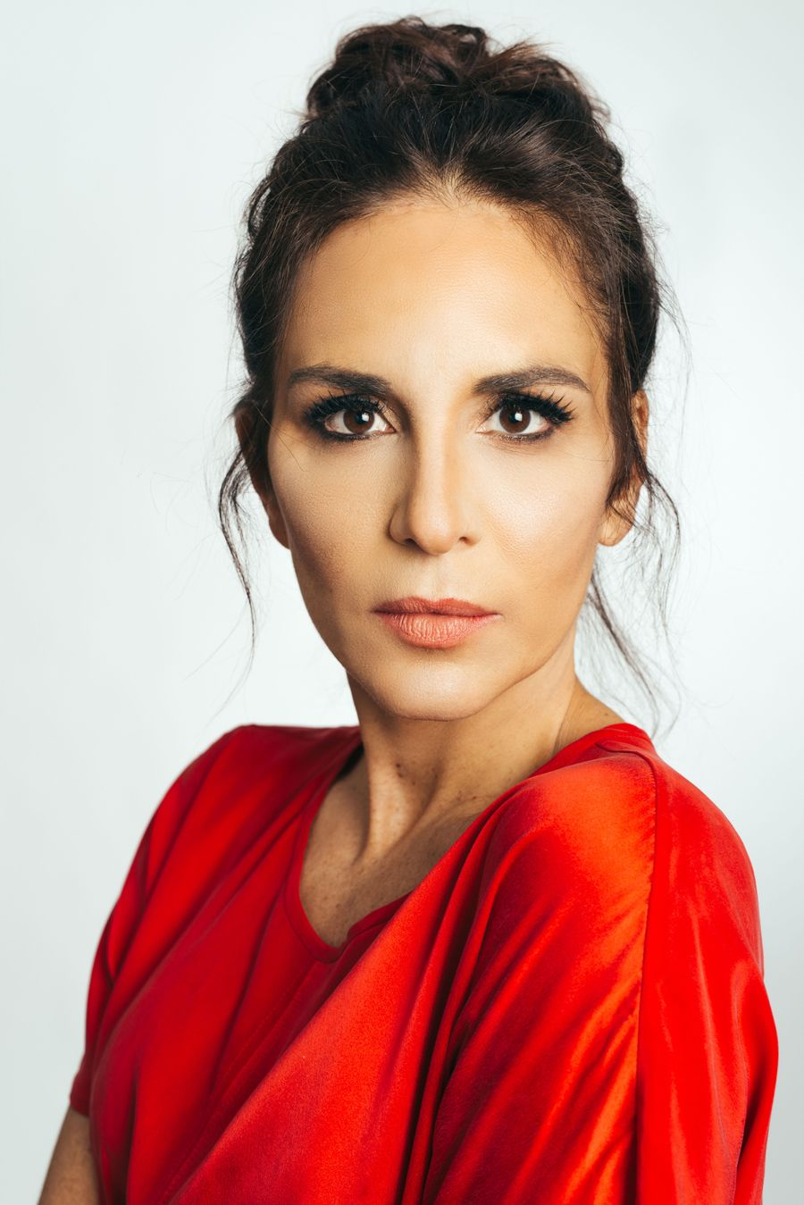 Alexandra Rapaport / Actress / Skådespelerska | // SPOT ON ...  Alexandra Rapap...