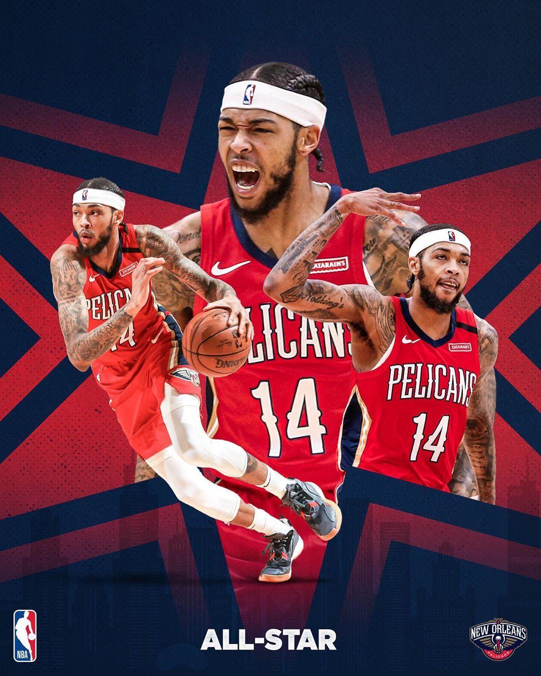 "New Orleans Pelicans on Instagram ""New Orleans, we've got"