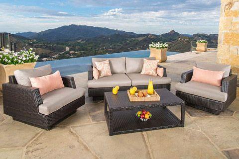 Image Result For Portofino Patio Furniture Costco Patio Planning