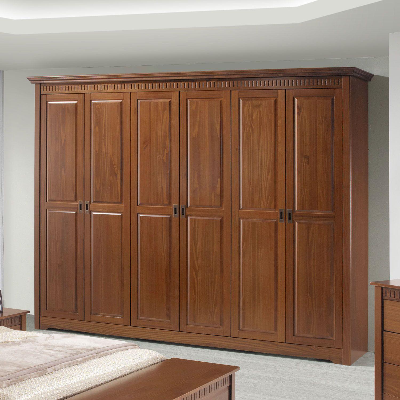 roupa madeira Guarda roupa de madeira e Organização de armário #72442A 1500x1500
