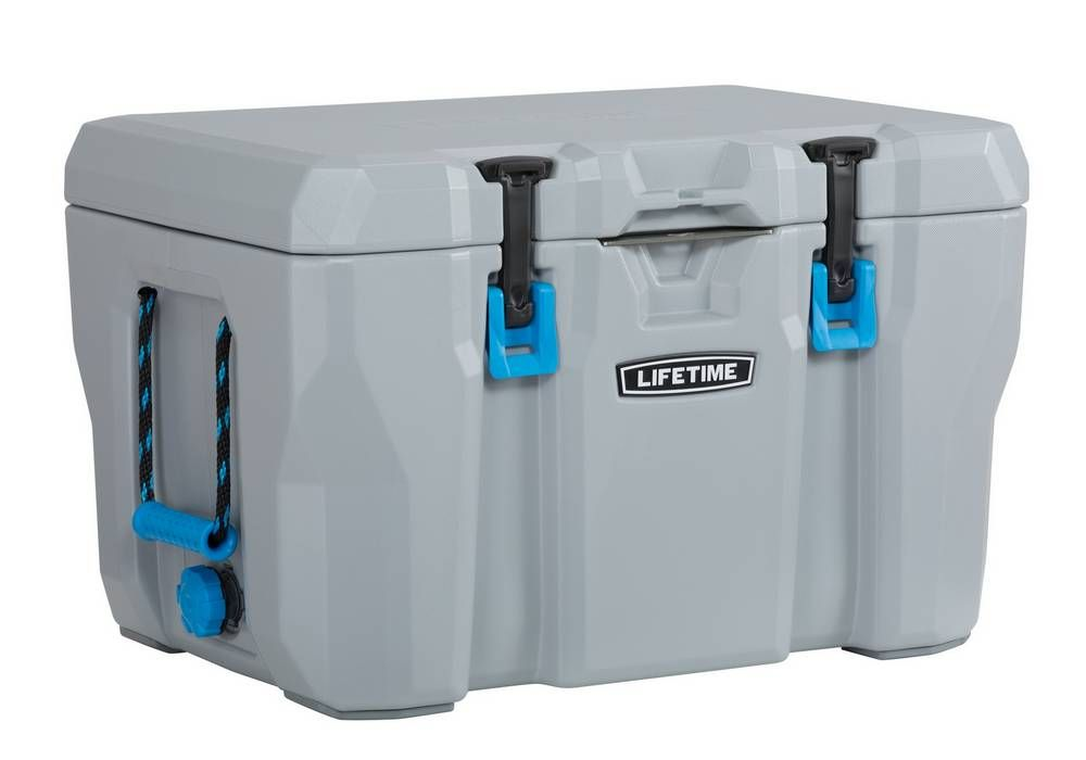 This Cooler Can Keep Ice For 7 Days Wordlesstech Camping Coolers Cooler Outdoor Cooler