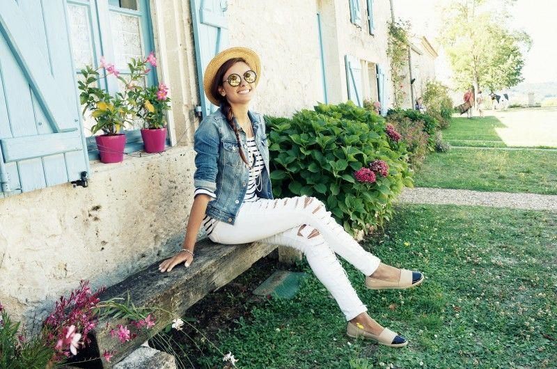 FLEA MARKET IN FRANCE! | O Fantastico Mundo De Nicole