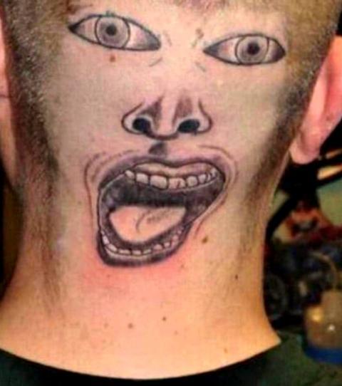 24+ Pire tatouage du monde trends