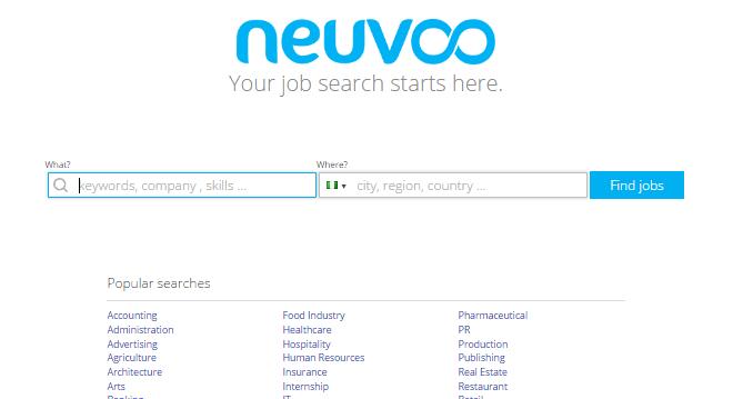 free job search engines - Parfu kaptanband co
