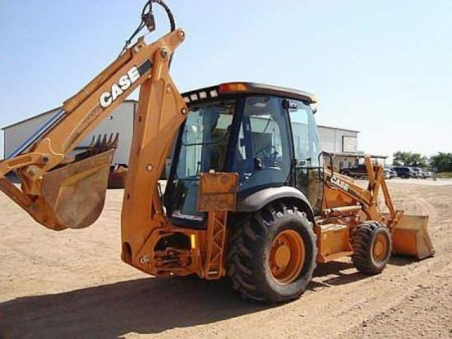 Cars For Sale In Iowa >> Best 25+ Used backhoe for sale ideas on Pinterest | Unimog for sale, Mercedes benz unimog and ...