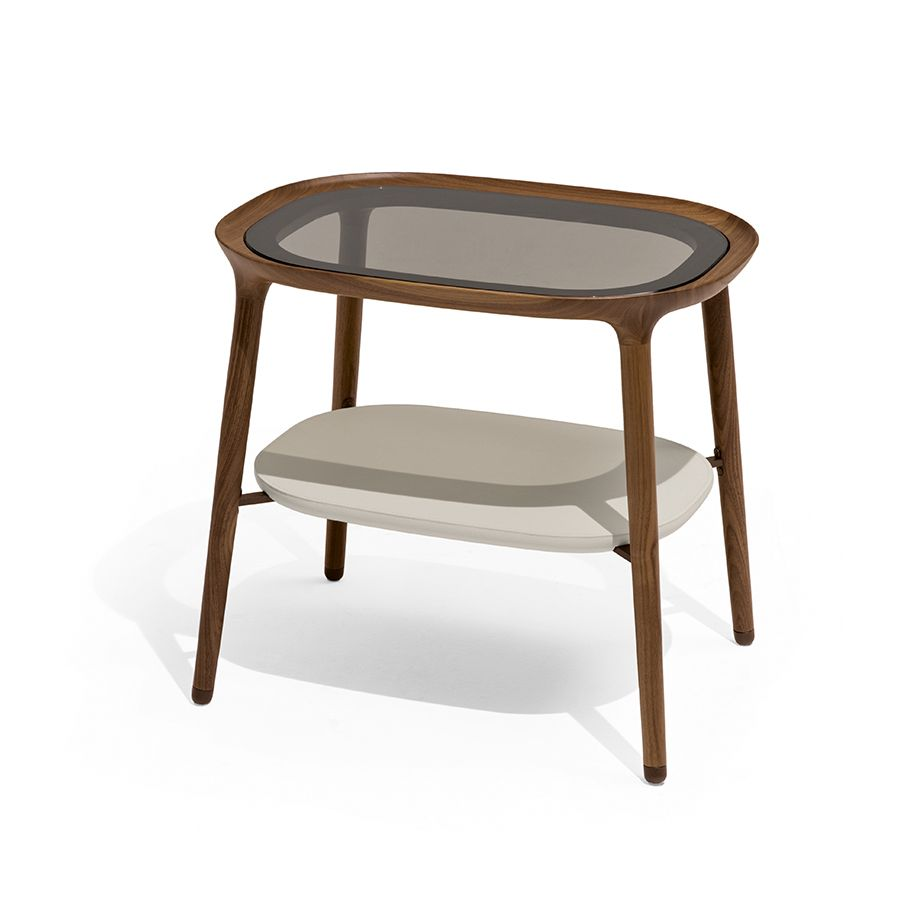 romeo - Beds and night-tables - Giorgetti 2 | Design l Side Table